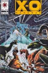 X-O Manowar (1992-1996) #15 Variant A