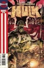 Incredible Hulk (2000-2008) #83 Variant B: Direct Edition