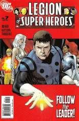 Legion of Super-Heroes (2004-2006, 2008-2009) #7