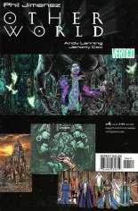 Otherworld (2005) #4