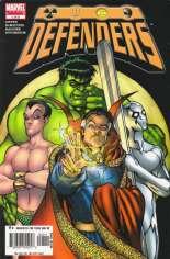 Defenders (2005-2006) #1