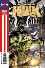 Incredible Hulk (2000-2008) #83 Variant C