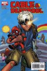 Cable & Deadpool (2004-2008) #18