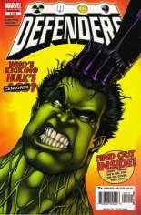 Defenders (2005-2006) #2