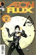 Aeon Flux (2005-2006) #1