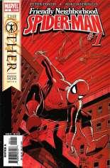 Friendly Neighborhood Spider-Man (2005-2007) #1 Variant A