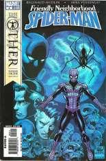 Friendly Neighborhood Spider-Man (2005-2007) #2 Variant A