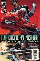Daredevil vs. Punisher: Means and Ends #5