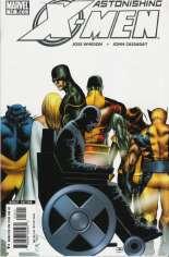 Astonishing X-Men (2004-2013) #12 Variant A