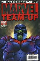 Marvel Team-Up (2005-2006) #12