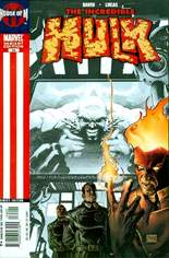 Incredible Hulk (2000-2008) #84 Variant B