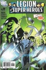 Legion of Super-Heroes (2004-2006, 2008-2009) #9