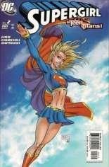 Supergirl (2005-2011) #2 Variant A