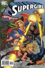 Supergirl (2005-2011) #2 Variant B