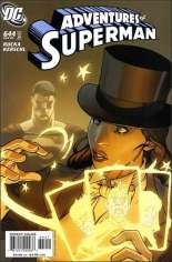 Adventures of Superman (1987-2006) #644