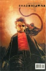 Shadowplay (2005-2006) #1 Variant A