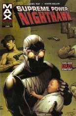 Supreme Power: Nighthawk (2005-2006) #2