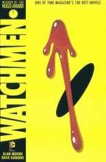 Watchmen (1986-1987) #TP Variant B