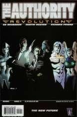 Authority: Revolution #12