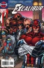 New Excalibur (2006-2007) #1