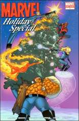 Marvel Holiday Special (1991-Present) #2005: Christmas 2005