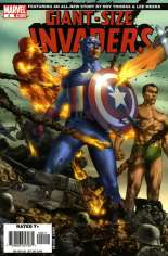 Giant-Size Invaders (1975-2006) #2