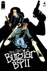 Burglar Bill #4