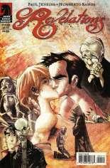 Revelations (2005-2006) #4