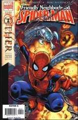 Friendly Neighborhood Spider-Man (2005-2007) #1 Variant B: Variant Edition