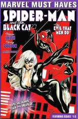 Marvel Must Haves (2001-2006) #25