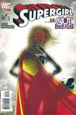 Supergirl (2005-2011) #3 Variant A