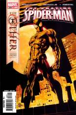 Amazing Spider-Man (1999-2014) #528 Variant A