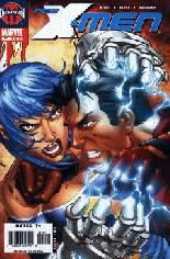 New X-Men (2006-2008) #21