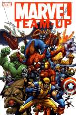 Marvel Team-Up (2005-2006) #TP Vol 1