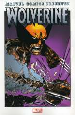 Marvel Comics Presents: Wolverine (2005-2007) #TP Vol 2