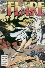 Flare (1988-1989) #1