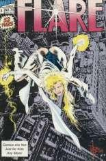 Flare (1988-1989) #3