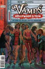 Vamps: Hollywood and Vein (1996) #6
