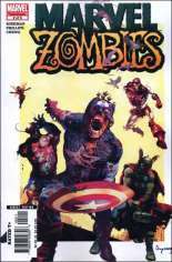 Marvel Zombies (2006) #2
