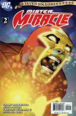 Seven Soldiers: Mister Miracle (2005-2006) #2