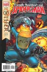 Friendly Neighborhood Spider-Man (2005-2007) #2 Variant B: Variant Edition