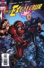 New Excalibur (2006-2007) #3
