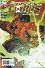 Green Lantern Corps: Recharge #3