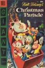 Walt Disney's Christmas Parade (1949-1958) #8