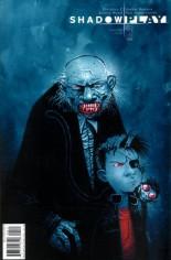 Shadowplay (2005-2006) #4 Variant A