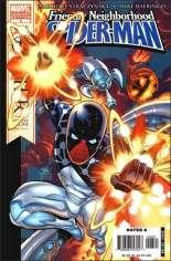 Friendly Neighborhood Spider-Man (2005-2007) #3 Variant B: Variant Edition