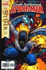 Friendly Neighborhood Spider-Man (2005-2007) #4 Variant B: Variant Edition