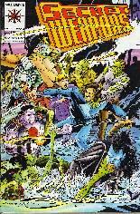 Secret Weapons (1993-1995) #2
