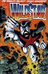 WildStar (1995-1996) #1 Variant A