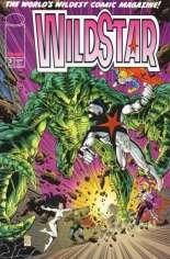 WildStar (1995-1996) #3